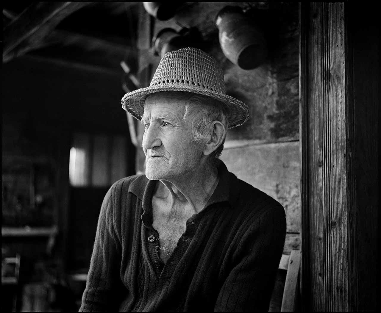 Traditions Roumaines. Des portraits vivants.